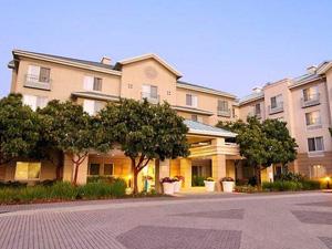 towne place suites marriott redwood city ca 25 million - Hilton Garden Inn Las Vegas